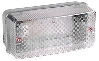 Светильник НПП3006 серый 60Вт IP54 ИЭК