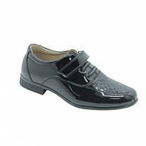 Как выбрать школьные туфли для мальчика