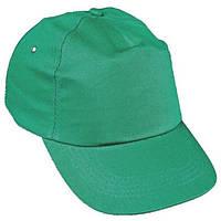 Кепка LEO зеленый