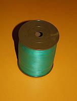 Лента зеленая  5 мм, 350 м