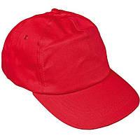 Кепка LEO красный