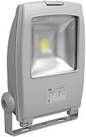 Прожектор СДО 03-50 светодиодный серый чип IP65 ИЭК
