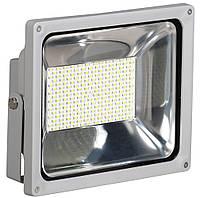 Прожектор СДО 04-100 светодиодный серый SMD IP65 IEK