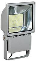 Прожектор СДО 04-150 светодиодный серый SMD IP65 IEK