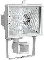 Прожектор ИО500Д(детектор) галоген.белый IP54 ИЭК, фото 1