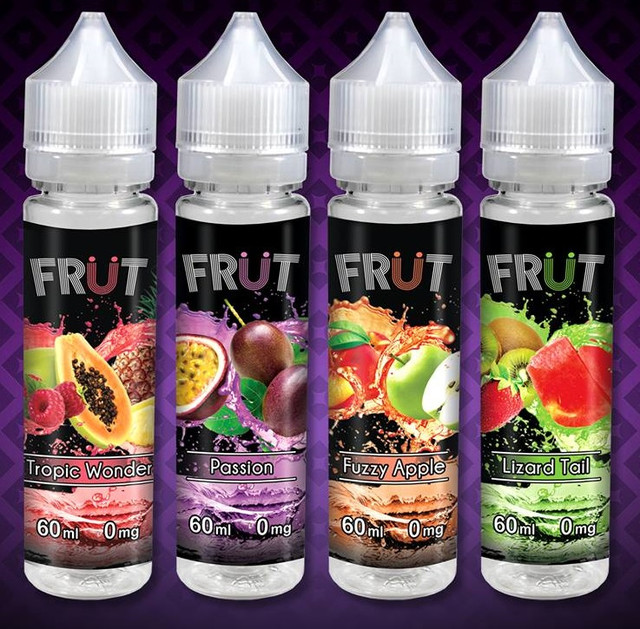 Frut 60ml 3mg