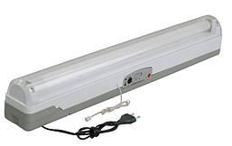 Светильник ЛБА 3924, аккумулятор, 4 ч., 1х20Вт, T8/G13 ИЭК