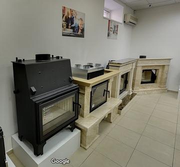 3D тур магазину в Дніпрі.