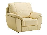 Стильное кожаное кресло DALLAS (112 см)