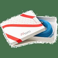Нагревательный кабель Nexans TXLP/2R 300