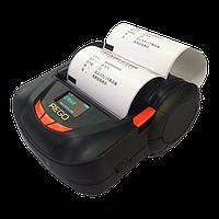 RG-MLP80A мобильный принтер этикеток и чеков