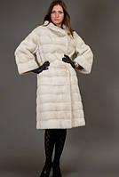 Mink fur coats and jackets. A huge sale in Ukraine. A lof of fur coats every week