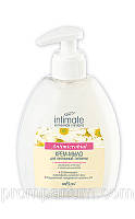 BiElita Intimate Крем-мыло для интимной гигиены Antimicrobial 175 ml (Интимейт Белита) / RBA 35-37