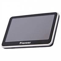 GPS навигатор Pioneer 5 дюймов 4Gb + FM трансмиттер