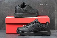 Жіночі спортивні  кросівки Nike Air Force