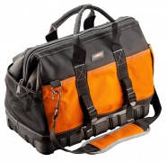 Нейлоновая сумка для инструмента neo 84-305 40 x 22 x 33 см 600d