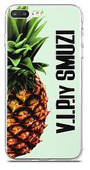 Чехол для мобильного телефона Utty B&Z PC Ананас для iPhone 7 Plus
