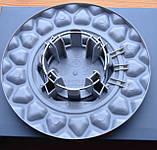 Колпачки заглушки на литые диски  в диски BMW  (БМВ ) внешний диаметр 168мм,, фото 2