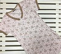 Ночная сорочка с коротким рукавом Bella Secret размер М,L,XL