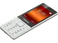 Мобильный телефон Prestigio 1280 DS White (Muze B1)