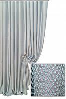 Ткань портьерная и декоративныя Ришелье