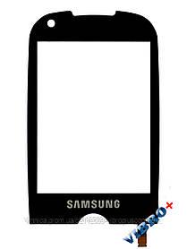 Тачскрин (сенсор) Samsung B5310, black (черный)