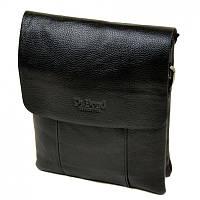 Мужская классическая сумка 88323-3 black