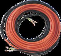 Одножильный нагревательный кабель Ratey 0,16