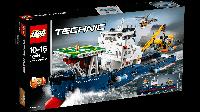 LEGO Technic 42064  Ocean Explorer Исследователь океана (LEGO Technic Дослідник океану)