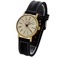 Luch 23 jewels slim soviet mechanical watch
