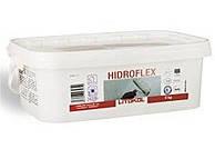 Litokol Hidroflex (Гидрофлекс) 20 кг - гидроизоляция для внутренних работ