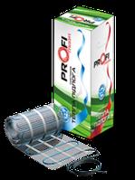 Нагревательный мат Рrofi therm, 150 Вт/м , 1200 Вт 8,0 м