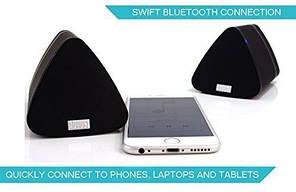 Колонки August MS515B Bluetooth Stereo Speakers