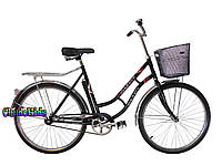 """Дорожный велосипед Салют Retro 26"""""""