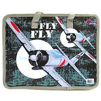 "Сумка с ручками S1717 ""Fly"", 26х32 см"
