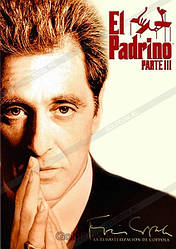 DVD-диск Хрещений батько: Частина 3 (А. Пачіно) (США, 1990)