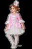 Королева-пироженное карнавальный костюм детский, фото 3