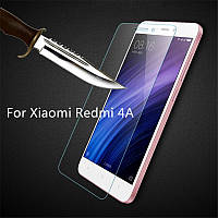 Захисне скло Glass для Xiaomi RedMi 4A