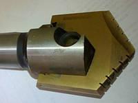 Пластины перовые сменные из быстрорежущей стали Р6М5 для сборных перовых сверл ГОСТ 25526-82