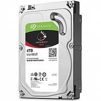 """Жесткий диск внутренний SEAGATE 3.5"""" SATA 3.0 4TB 5900RPM 6GB/S/64MB ST4000VN008"""