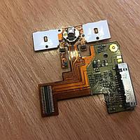 Шлейф для Nokia 3250 с джойстиком.Кат.Extra