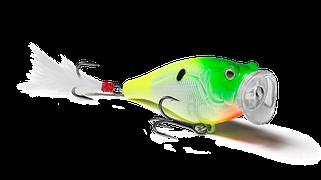 Sea Monster 80 (SH-002A)