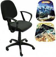 Компютерні крісла для дітей Пластик
