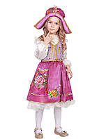 Сказочная Герда карнавальный костюм детский