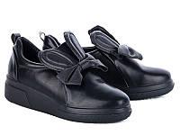 Новинки женской обуви. Туфли оптом от фирмы Башили YJ79-1 (8 пар 36-40)