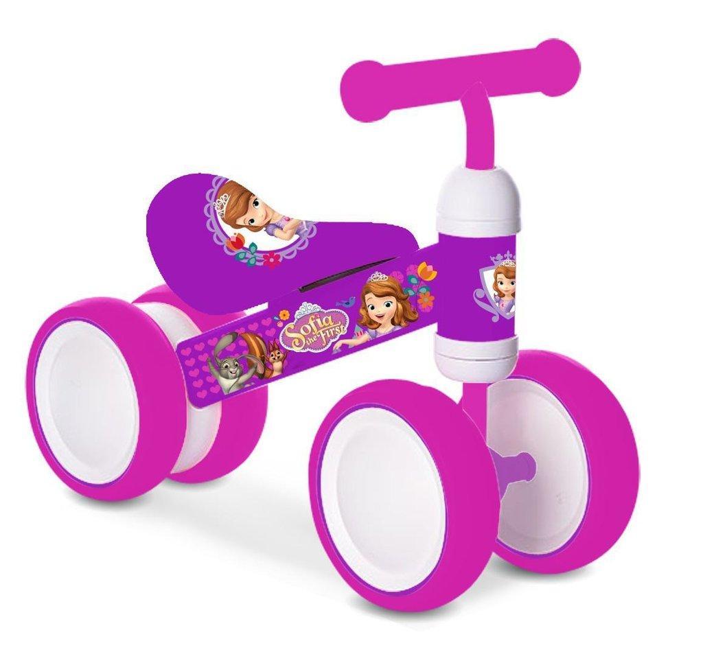 Беговел Disney P1272 колеса EVA, Принцесса София