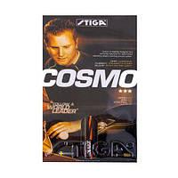 Ракетка для настольного тенниса (пинг понга) Stiga Cosmo***