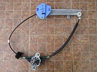 Стеклоподъемник механический двери правой задней 93BBF27000AL4096 Ford Mondeo Combi Mk2 1996-2001 MK1