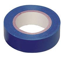 Изолента 0,13х15 мм синяя 10 метров ИЭК