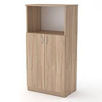 Шкаф для документов КШ-15 60х37х120 см. Цвет на выбор